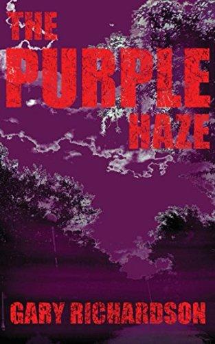9781475250558: The Purple Haze