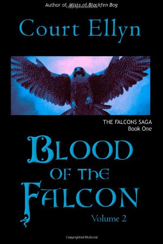 9781475252682: Blood of the Falcon, Volume 2