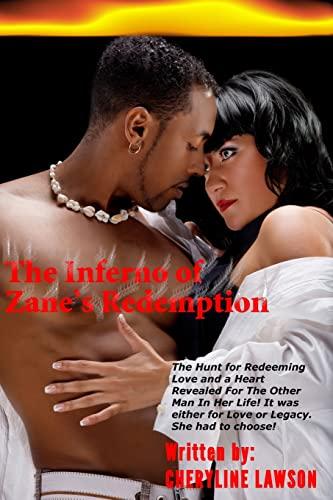 The Inferno of Zane's Redemption: The hunt: Cheryline Lawson