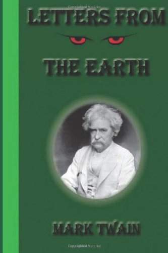 9781475255508: Letters from the Earth