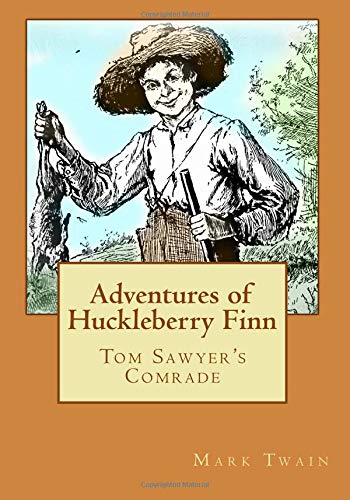 the unequal treatment of mark twain in the characters of huck finn and tom sawyer The adventures of huckleberry finn (tom sawyer's mark twain is quoted through the central characters of tom and huck, twain satirises the moral rigidity.