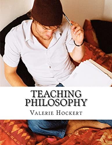 9781475258714: Teaching Philosophy