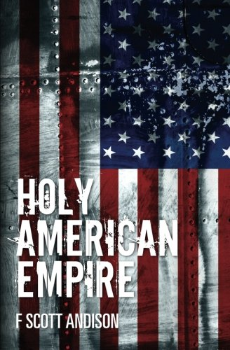 9781475263190: Holy American Empire (Volume 2)
