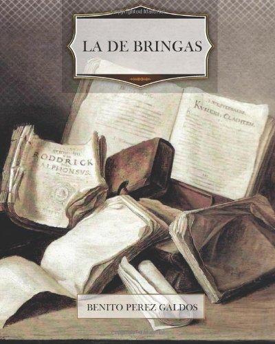9781475266467: La de Bringas