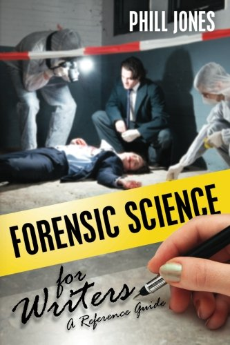 9781475267204: Forensic Science for Writers