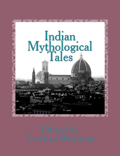 9781475267532: Indian Mythological Tales: First Volume: 1