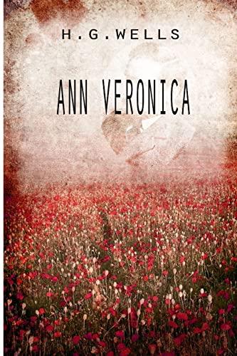 9781475272529: Ann Veronica