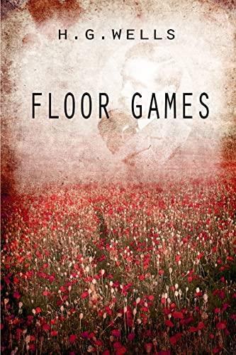 9781475272543: Floor Games