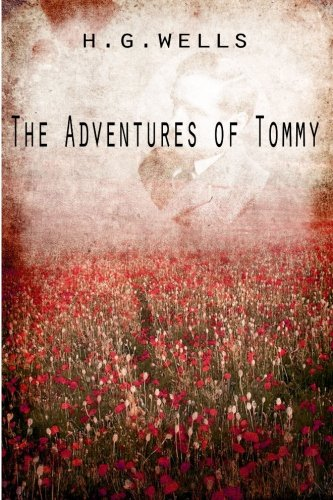 9781475272741: The Adventures of Tommy