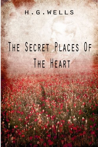 9781475272932: The Secret Places Of The Heart