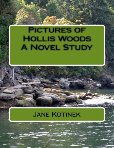 9781475273113: Pictures of Hollis Woods A Novel Study
