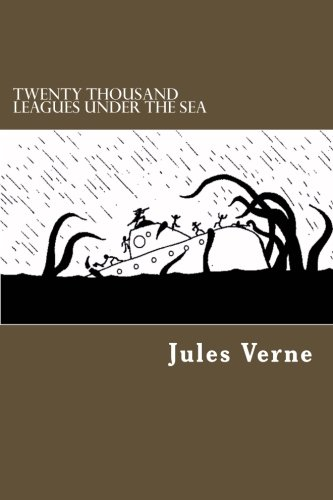 9781475279771: Twenty Thousand Leagues Under The Sea