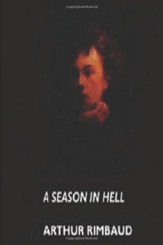 9781475282733: A Season in Hell