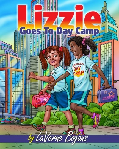 9781475284737: Lizzie Goes To Day Camp