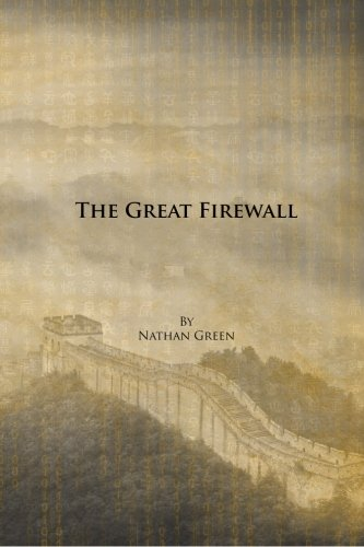9781475286014: The Great Firewall