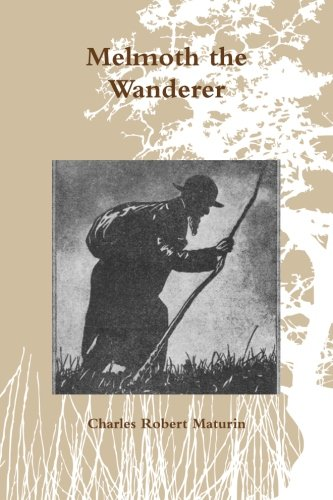 9781475289398: Melmoth the Wanderer: A Tale