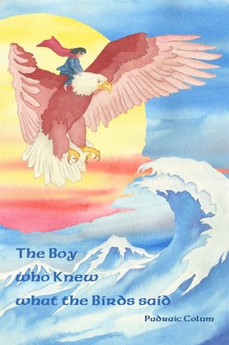 9781475290738: The Boy who Knew what the Birds said