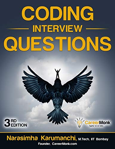 9781475293531: Coding Interview Questions