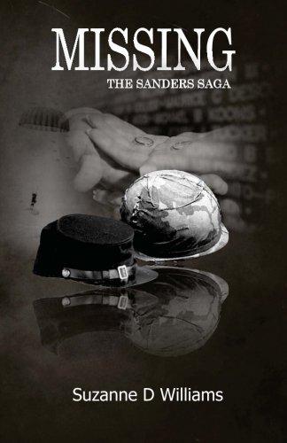 Missing : The Sanders Saga: Suzanne Williams