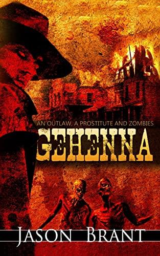 9781475296594: Gehenna (West of Hell #1)