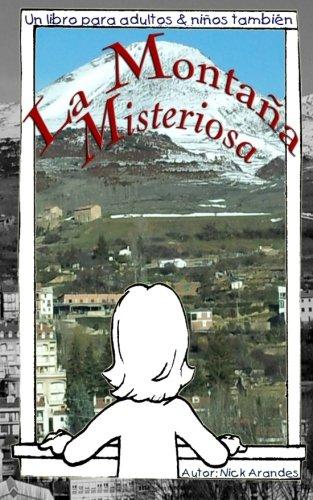9781475298123: La Montaña Misteriosa (Spanish Edition)