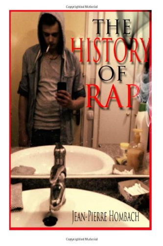 9781475299120: The History Of Rap