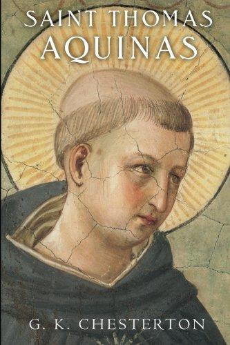9781475299465: Saint Thomas Aquinas: