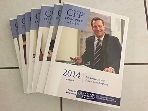 Complete 2014 CFP? Live Review Volumes 1-7