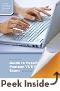 9781475426137: Guide to Passing the Pearson VUE Real Estate Exam