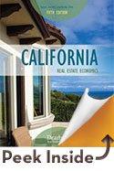 9781475429046: California Real Estate Economics