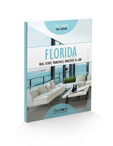 9781475430011: Florida Real Estate Principles, Practices & Law (Florida Real Estate Principles, Practices and Law)