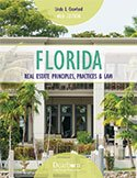 9781475445664: Florida Real Estate Principles, Practices & Law (Florida Real Estate Principles, Practices and Law)