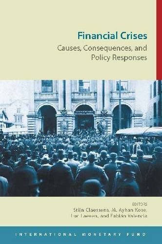 9781475543407: Financial crises: causes, consequences, and policy responses (World Economic Outlook)