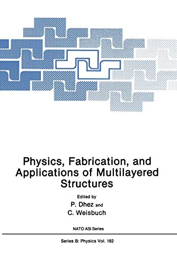 Physics, Fabrication, and Applications of Multilayered Structures