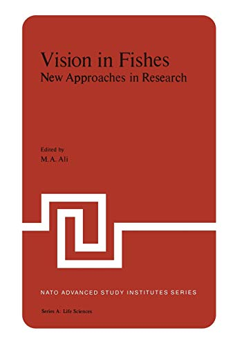 Vision in Fishes: New Approaches in Research