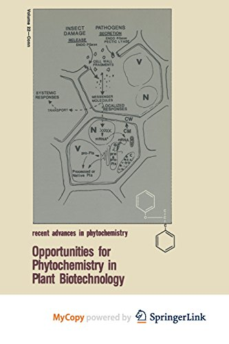 9781475702750: Opportunities for Phytochemistry in Plant Biotechnology