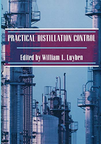 9781475702798: Practical Distillation Control