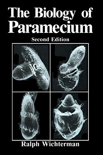9781475703740: The Biology of Paramecium