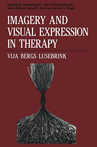 9781475704464: Imagery and Visual Expression in Therapy (Emotions, Personality, and Psychotherapy)