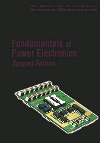 9781475705591: Fundamentals of Power Electronics