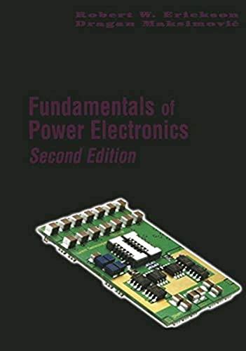 9781475705591: Fundamentals of Power Electronics
