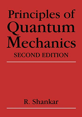 9781475705782: Principles of Quantum Mechanics