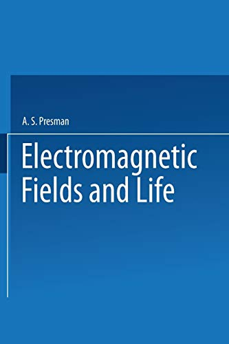 9781475706376: Electromagnetic Fields and Life
