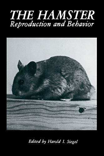 9781475708172: The Hamster: Reproduction and Behavior