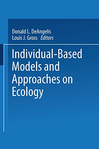 Individual-Based Models and Approaches in Ecology: Donald DeAngelis