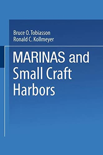 9781475709452: Marinas and Small Craft Harbors