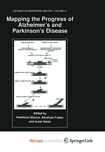 9781475709728: Mapping the Progress of Alzheimer's and Parkinson's Disease