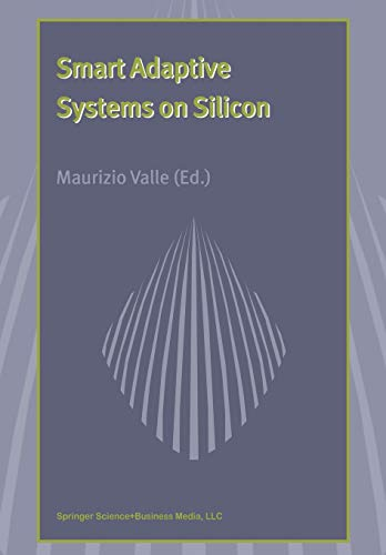 9781475710519: Smart Adaptive Systems on Silicon