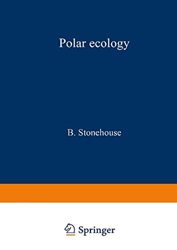 9781475712629: Polar Ecology (Tertiary Level Biology)