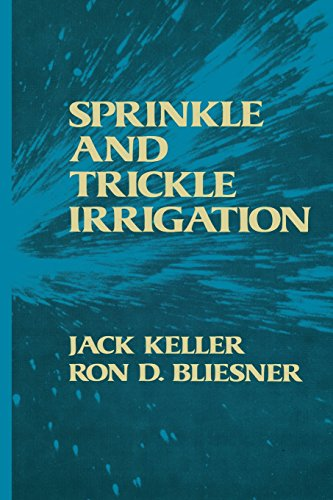 9781475714272: Sprinkle and Trickle Irrigation